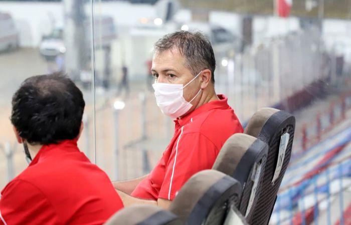 اسکوچیچ: در تلاش هستیم تیم ملی خوبی بسازیم