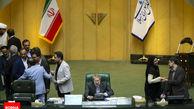 ماموریت لاریجانی به نمایندگان
