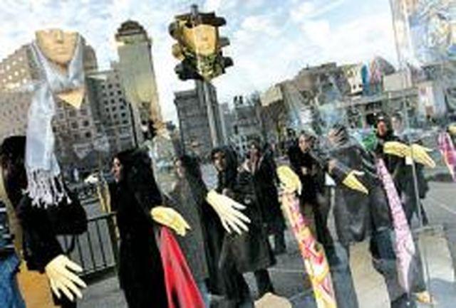 چرا صنعت پوشاک ایران برندساز نیست