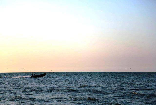 خلیج فارس تا دو روز آینده مواج خواهد بود
