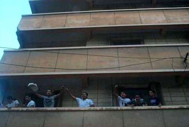 حمله عجیب مردم این شهر به جنها!+عکس