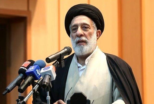 هادی خامنهای درگذشت آیتالله صانعی را تسلیت گفت