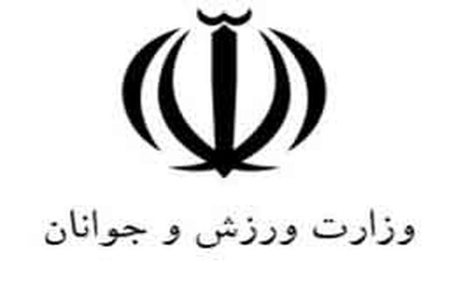 عیادت و دلجویی مدیرکل ورزش و جوانان استان از پیشکسوت ورزش زورخانه