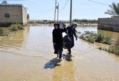 دستور تخلیه دو روستای بخش خنافره شادگان صادر شد/مردم محل سکونتشان را تخلیه کنند