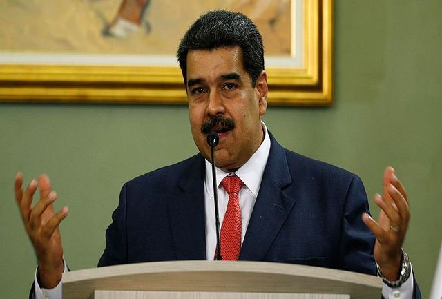 استقلال تسلیحاتی ونزوئلا با کمک ایران