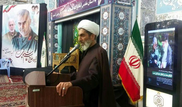 """اجرای وسیع تر طرح """"هر مسجد یک حقوقدان"""""""