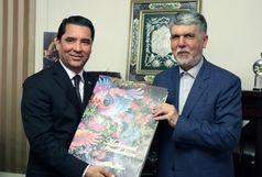 فرهنگ شاه راه تبادلات میان ایران و ترکمنستان