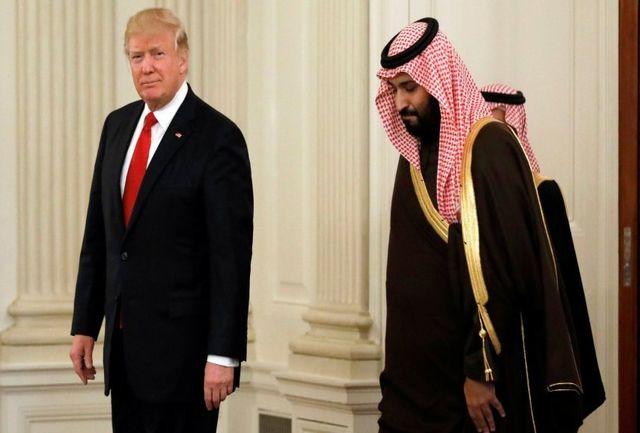 هشدار ترامپ به عربستان سعودی در ارتباط با ناپدید شدن خاشقچی
