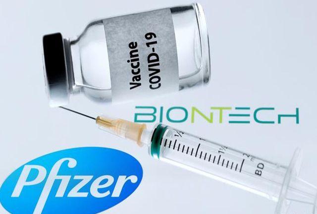 تصویب رسمی استفاده از واکسن فایزر در ژاپن