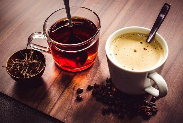آسیب وحشتناکی که نوشیدن چای یا قهوه با معده خالی به بدن وارد میکند
