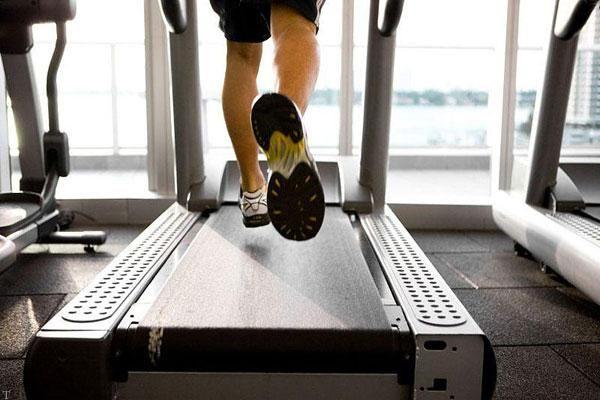 کنترل فشار خون با ورزش