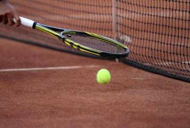 برترین های مسابقات تور تنیس آسیا در دو بخش دختران و پسران مشخص شدند
