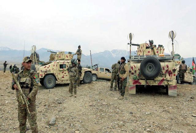 کشته شدن ۱۰۰ نیروی امنیتی افغانستان در ۴ روز گذشته