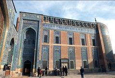 بازدید از موزه های استان اردبیل در روز جهانی موزه رایگان است