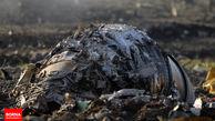تحویل ۱۵۰ پیکر حادثه سقوط هواپیمای اوکراین به خانواده قربانیان