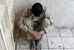 سارق ساختمان های نیمه کاره در حکیمیه دستگیر شد