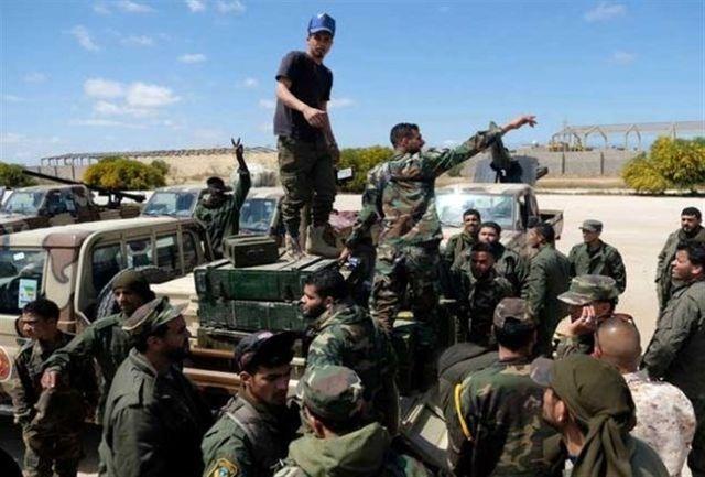 واکاوی آخرین تحولات لیبی در تلویزیون