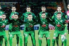 ذوبآهن بهترین تیم ایرانی آسیا شد/ پرسپولیس دوم شد