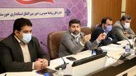 ۳۰۰ میلیارد تومان اعتبار خدمات رسانی به مناطق محروم/ارایه خدمات به ساکنین اسلام آباد طبق مصوبه شورای تامین کارون انجام شود