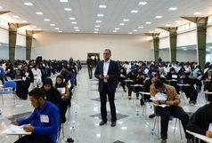 ثبتنام آزمون استخدامی دستگاههای دولتی در مرداد انجام میشود / جذب ۴۰ هزار نفر