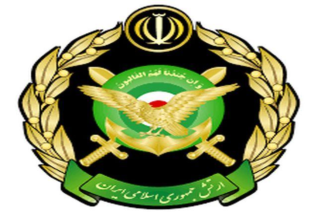 سه شهید تازه تفحص شده نیروی زمینی ارتش تشییع شد