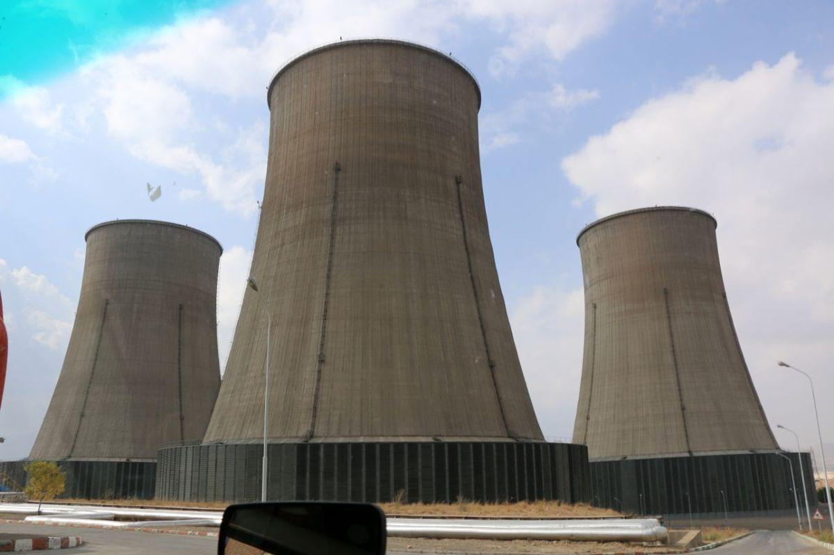 برای صنایع بزرگ مجوز احداث نیروگاه صادر شد