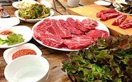 در هفته چندبار باید گوشت خورد؟
