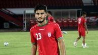 کارکردن زیر نظر گلمحمدی باعث افتخار است