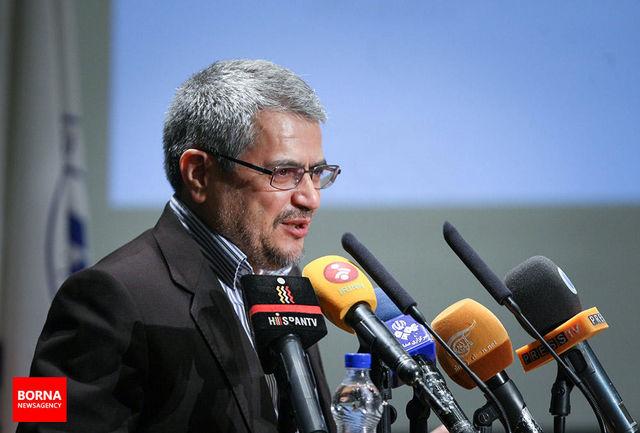 ایران خواستار مقابله جهانی با تحریم های یکجانبه آمریکا شد