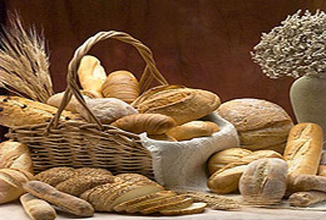 کیفیت نان با اصلاح روش ها، به تدریج افزایش مى یابد