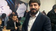 عضو سابق هیات مدیره باشگاه پرسپولیس در انتخابات مجلس یازدهم ثبت نام کرد