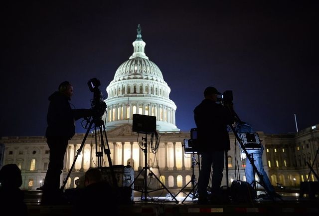 شانتاژ اظهارات مخالفان آمریکا حربه رسانه ای علیه ایران