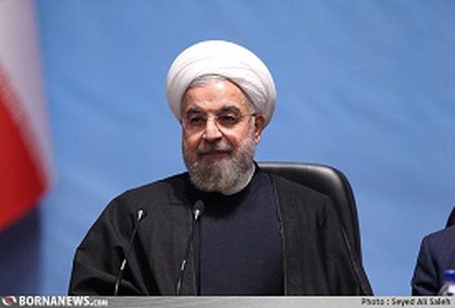رئیسجمهور شنبه به خوزستان سفر میکند