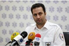 نشت گاز کلر در دانشگاه امیرکبیر تهران