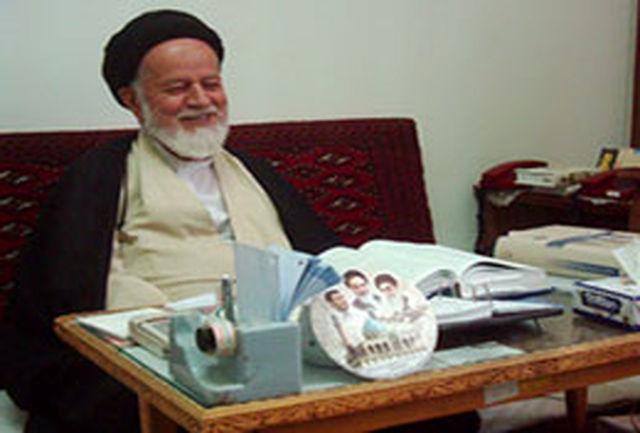 ماجرای تهدید تلفنی امام جمعه سمنان