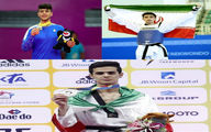 رنکینگ المپیکی تکواندوکاران آذربایجانشرقی در ماه آگوست 2020 اعلام شد
