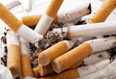 فیلتر سیگار ۳۰۰۰ ماده خظرناک دارد
