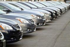 ارجاع طرح یک فوریتی ساماندهی بازار خودرو به کمیسیون صنایع