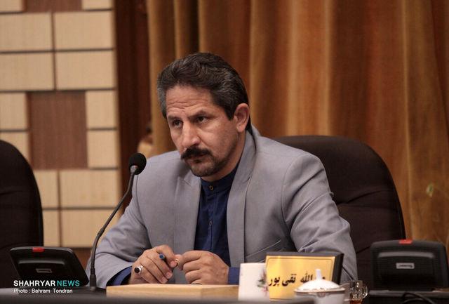 کلنگزنی پارک بزرگ تبریز در آیندهای نزدیک
