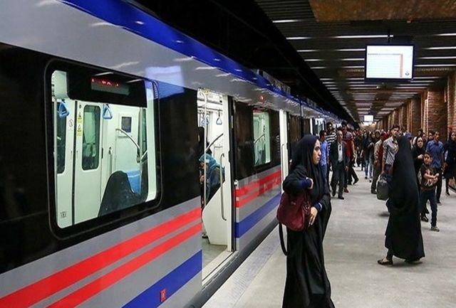 افتتاح ایستگاههای مترو محمدیه و بسیج، 4 شهریور