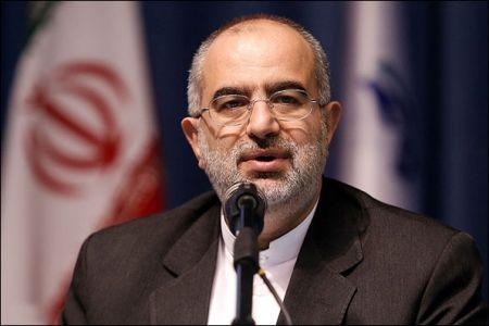 حذف بولتون نشانه شکست آمریکا علیه ایران است