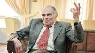 محمدرضا باطنی درگذشت