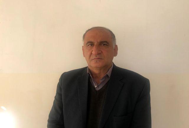 حمدی رئیس کمیته داوران فوتبال استان کهگیلویه وبویراحمد شد