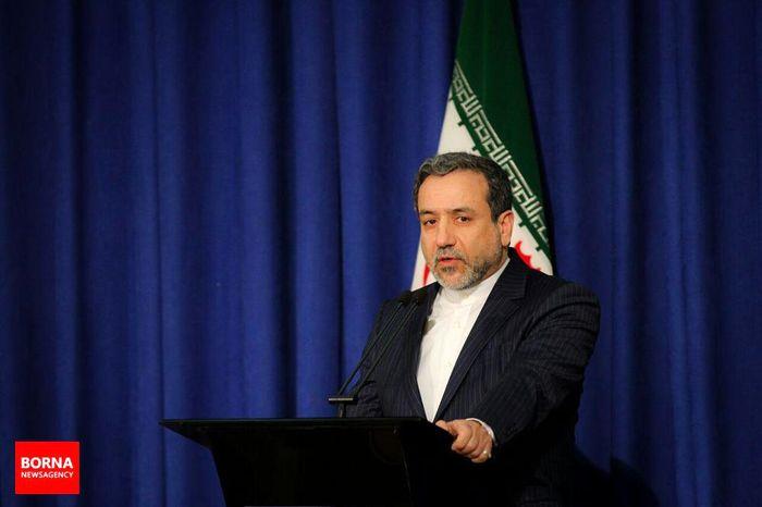 ایران در صورت برداشتن تحریمها به برجام باز میگردد