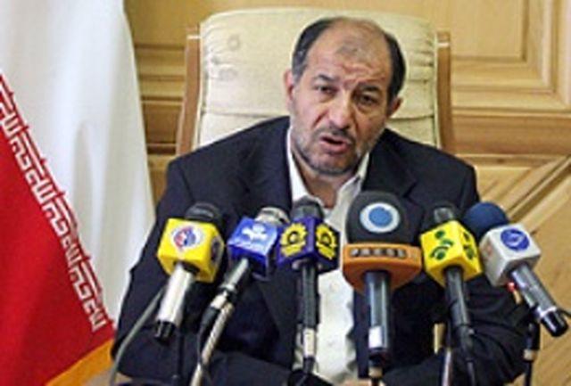 اراده مستحكمی برای گسترش روابط تهران - عشقآباد وجود دارد