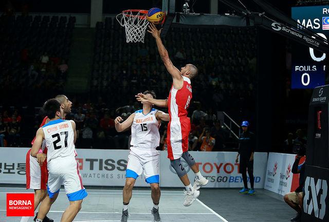 چهار بسکتبالیست اصفهانی به اردوی تیم ملی نوجوانان 2019 دعوت شدند