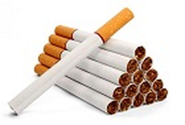 898 هزار نخ سیگار از یک انبار در دشتستان کشف شد