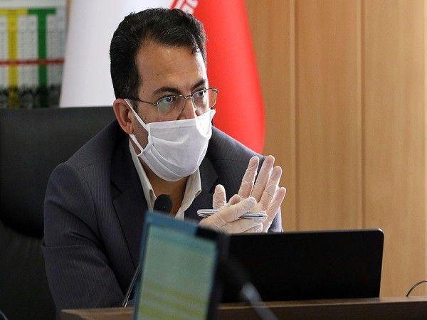 جزئیات هزینه مقابله با کرونا در ۱۶ بیمارستان به فرمانداری های استان تهران اعلام می شود