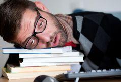 چرا همیشه خسته اید؟