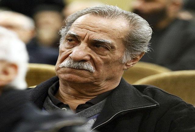 سیاوش طهمورث: فردا از تندیس مولانای آواز ایران رونمایی میشود!